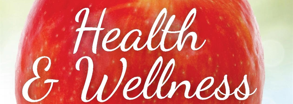Health and Wellness Fair Poster
